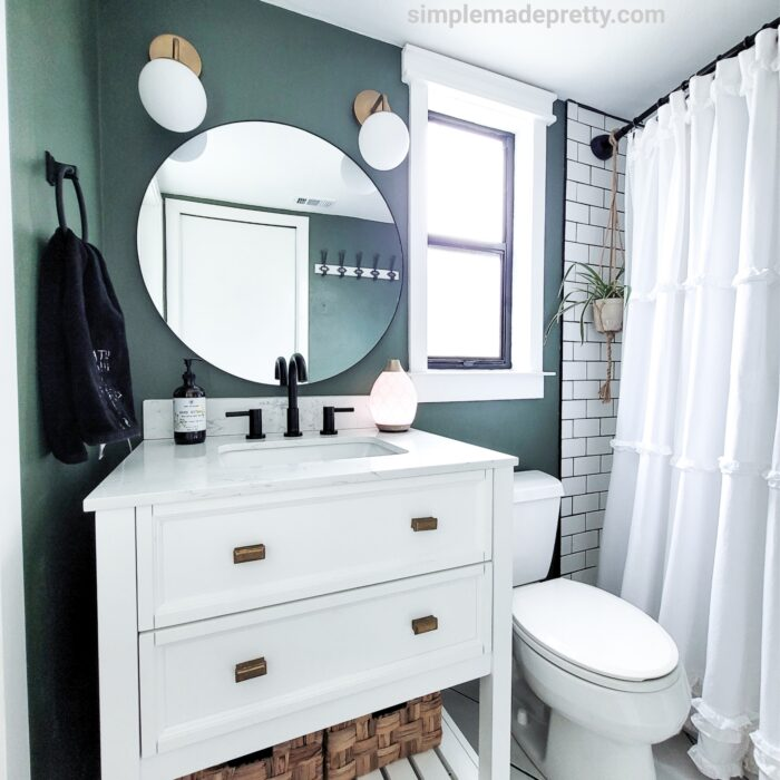 Small Master Bathroom Renovation, Small Master Bathroom Remodel Ideas