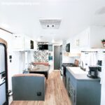 How to Update a Travel Trailer on a Budget
