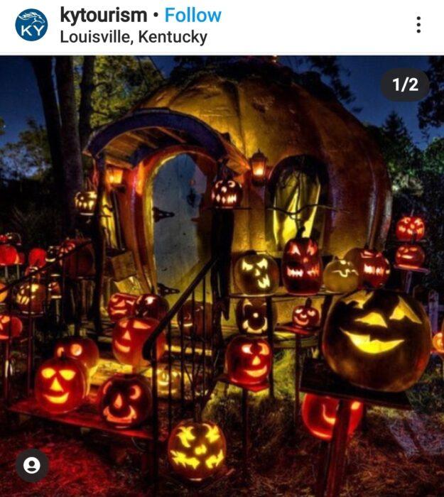 Halloween Pumpkin Carving Ideas 1