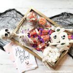 30+ Halloween Charcuterie Board Ideas that will Wow Your Friends